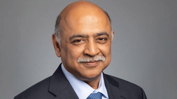 Arvind Krishna Lead