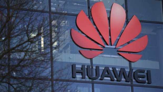 'Better Than We Hoped For' As UK, EU Leave Door Partially Open For Chinese Tech Firm Huawei