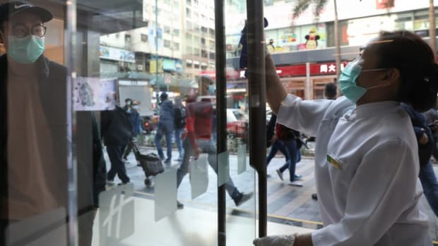 China Coronavirus: Pressure Builds On Hong Kong Hotels To Turn Away Guests From Mainland