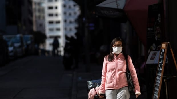 Coronavirus: Hongkongers' Online Orders For Masks Cancelled As Overseas Suppliers Report Shortages