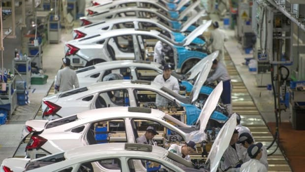 Coronavirus Could Cut China Auto Production By Up To 2 Per Cent This Year, S&P Says