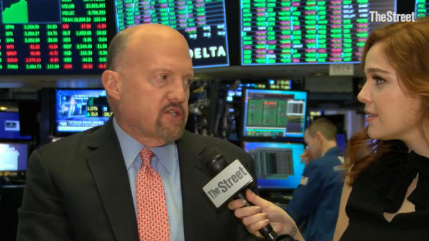 Why Jim Cramer Says This is a 'Wait and See' Moment for the Markets