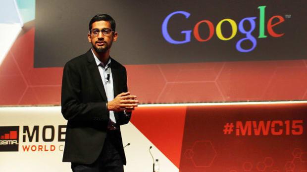 Google Live Blog