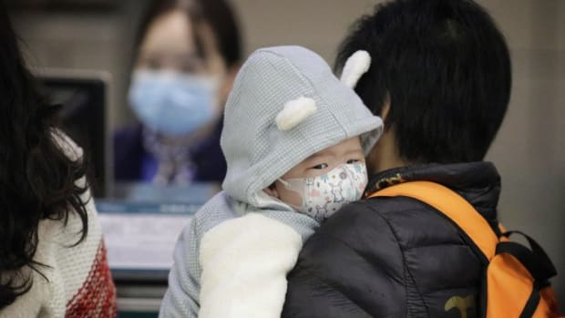 Banks, Insurers Join Alibaba, Tencent In Donating To Efforts To Fight Coronavirus Outbreak