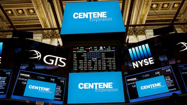 Centene Corporation Lead