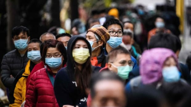 Hong Kong Banks To Offer Relief On Mortgages, Credit Cards, Corporate Loans As Coronavirus Outbreak Weighs On Economy
