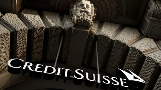 Credit Suisse Lead