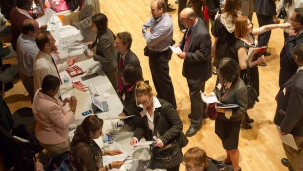 Job Fair Jobs Lead