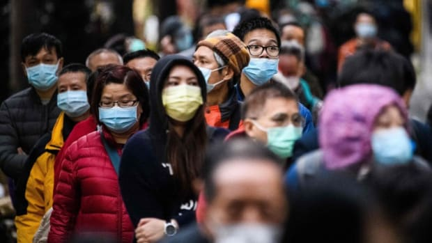 Coronavirus Outbreak Likely To Hit Hong Kong, Thailand Economies The Hardest In Asia