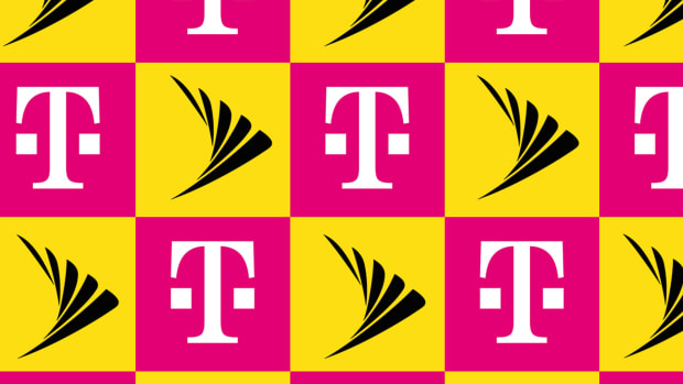 Sprint T-Mobile Lead