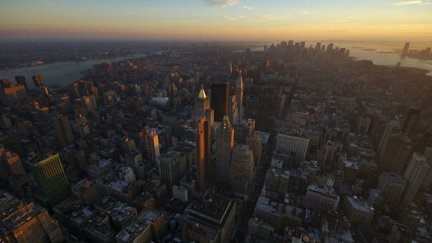 26 New York city sh