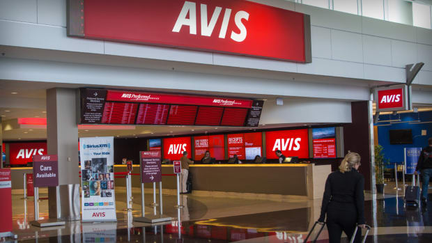 Avis Budget Car Rental Lead