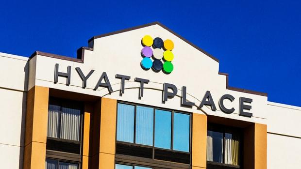 Hyatt Hotel Lead