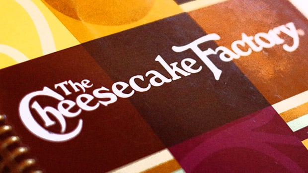 Cheesecake Factory Lead