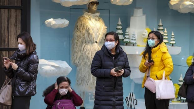Coronavirus: Hong Kong Government Departments Can Directly Purchase Masks Worth Up To HK$10 Million Without Tendering