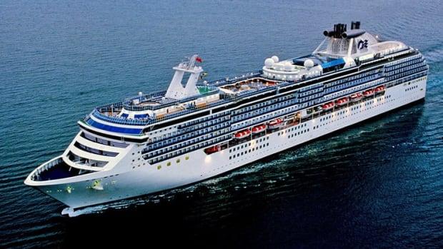 18 island princess princess cruises
