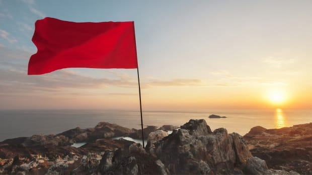 Red Flags for IRS Audit