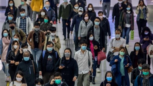 Coronavirus Will Hurt The HK$1 Trillion Pension Savings Of 3 Million Hongkongers As Stock Markets Slump, Warns MPF Watchdog