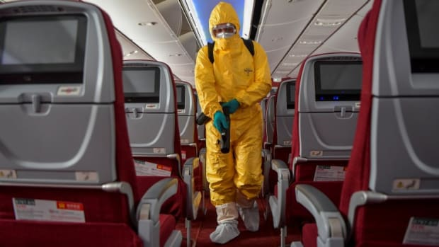 Coronavirus: China's Airlines Offer Domestic Flights For As Little As US$4 As Industry Struggles Amid Outbreak