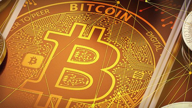Bitcoin Lead