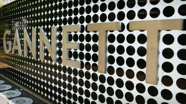 Gannett Media Lead