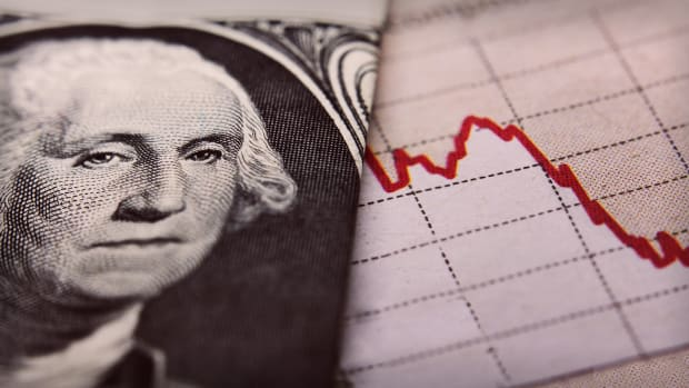 Coronavirus Stock Market Lead