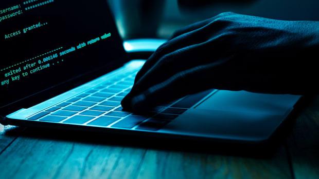 Hacker Lead