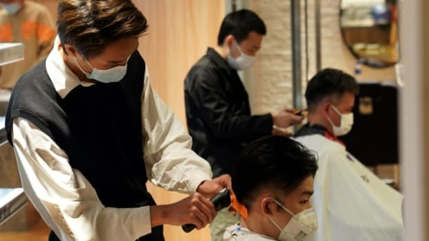 Coronavirus: China Offers Under Pressure Small, Medium-sized Businesses Lifeline By Delaying Loan Payments