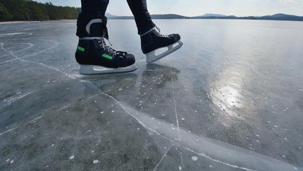 fea thin ice sh