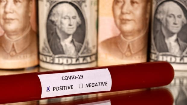 Coronavirus: China Could Become New Investment Safe Haven As Stocks, Yuan Rally While Global Markets Suffer