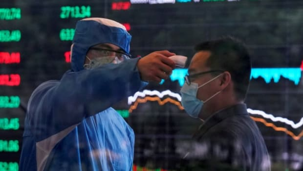 Coronavirus: China Set To Cut Interest Rates Along With Other Countries To Offset Covid-19 Damage