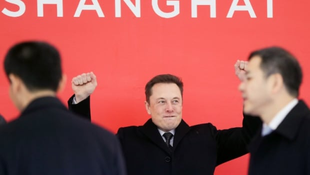 Much Is Riding On Tesla As Shanghai's Authorities Pull Out All Stops To Resume Model 3 Production At Lingang Factory
