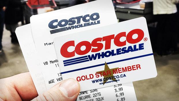 Costco Lead