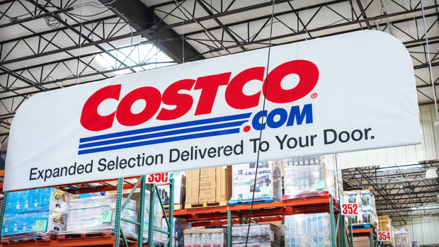 Costco Lead