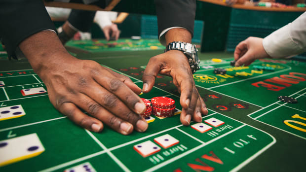 Gambling losses are tax deductible