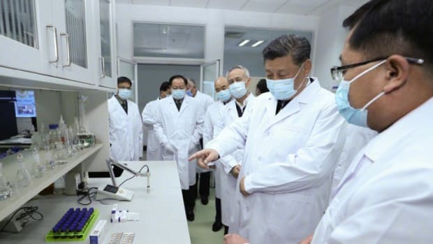 Coronavirus: From Vaccines To Getting Back To Work, China Turns To Science For Answers To The Big Questions