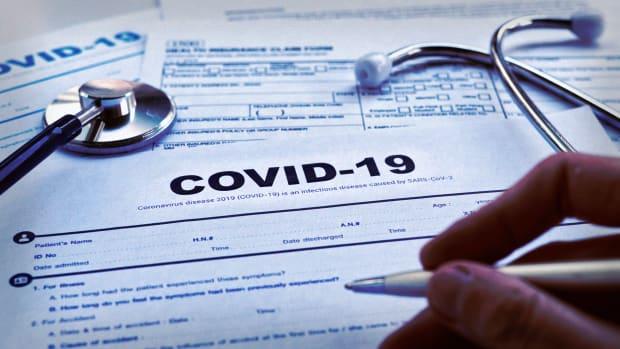 Health Insurance Covid-19 Lead