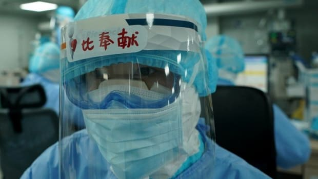 Zero New Domestic Coronavirus Cases In China For First Time Since Epidemic Began