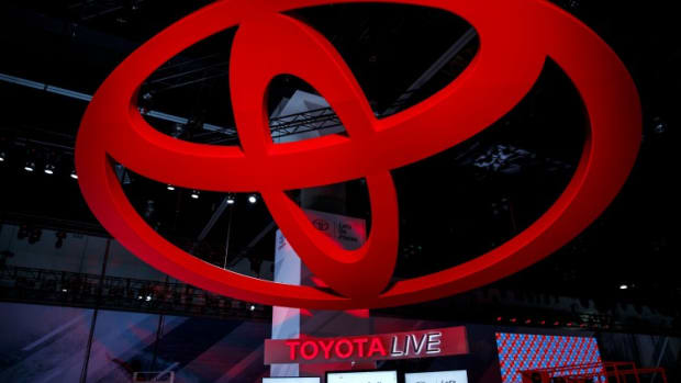 Toyota Teams Up With Self-driving Start-up Momenta To Develop HD Mapping Tech In China