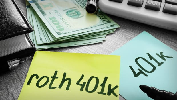Roth 401(k) Lead