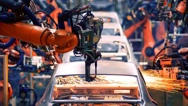 Automobile Manufacturing Lead