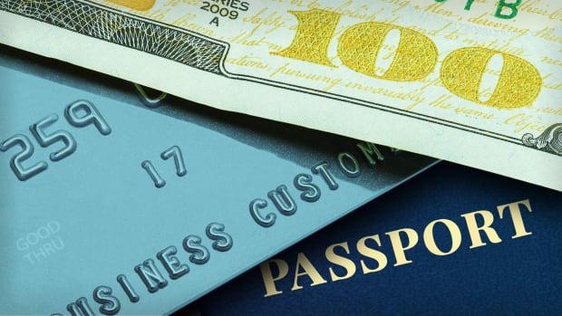 Credit Card Rewards Lead