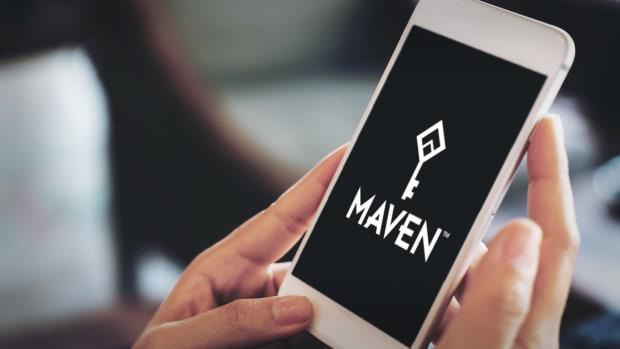 Maven Lead