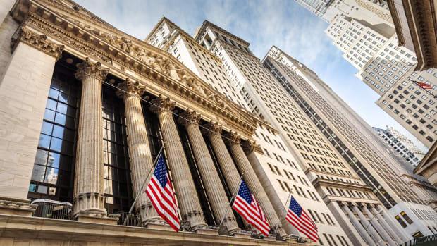 Wall Street Lead