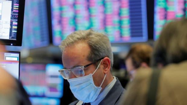 Buying Stocks During Pandemic
