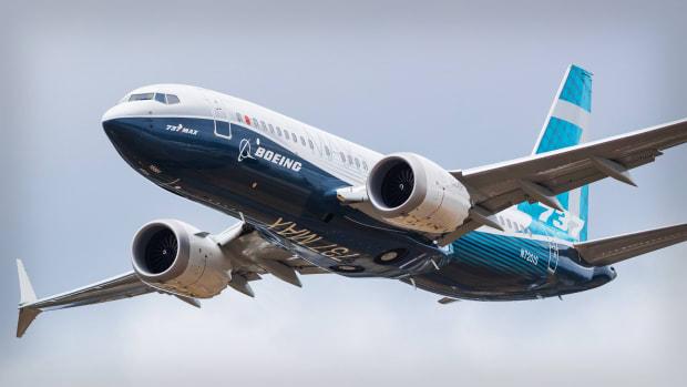 Boeing Lead