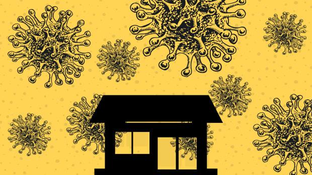 Small Businesses Coronavirus Lead
