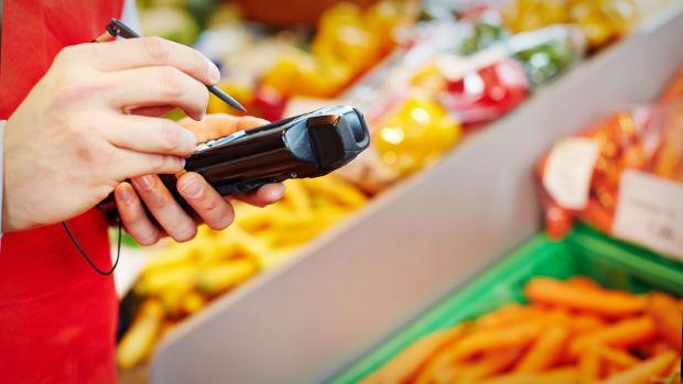Supermarket Staff Essential Businesses Lead