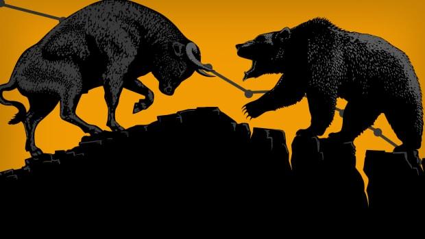 Volatile Market Lead