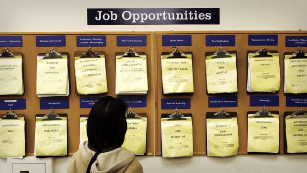 Jobs Lead